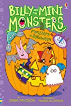 Billy and the Mini Monsters Monsters #9 : Monsters At Halloween - Kool Skool The Bookstore