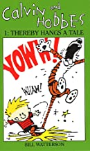Calvin and Hobbes 1: Thereby Hangs a Tale - Kool Skool The Bookstore