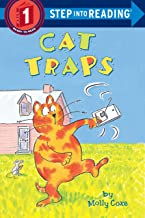 Step into Reading Step 1 :Cat Traps - Kool Skool The Bookstore