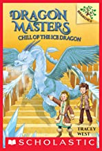 Dragon Masters #9 : Chill of the Ice Dragon - Kool Skool The Bookstore