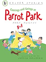 Walker Stories : Comings and Goings at Parrot Park - Kool Skool The Bookstore