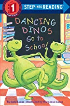 Step into Reading Step 1 : Dancing Dinos Go to School - Kool Skool The Bookstore