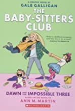 The Baby Sitters Club 5 :  Dawn and the Impossible Three - Kool Skool The Bookstore