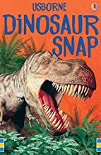 Usborne : Dinosaur Snap - Kool Skool The Bookstore