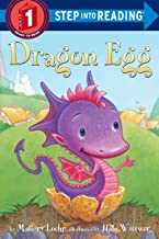 Step into Reading Step 1 : Dragon Egg - Kool Skool The Bookstore