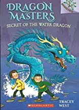 Dragon Masters #3 : Secret of the Water Dragon - Kool Skool The Bookstore