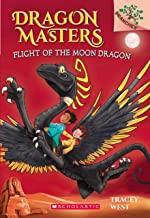 Dragon Masters #6 : Flight of the Moon Dragon - Kool Skool The Bookstore
