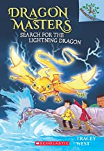 Dragon Masters #7 : Search for the Lightning Dragon - Kool Skool The Bookstore