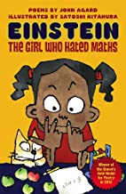 Einstein, The Girl Who Hated Maths - Kool Skool The Bookstore