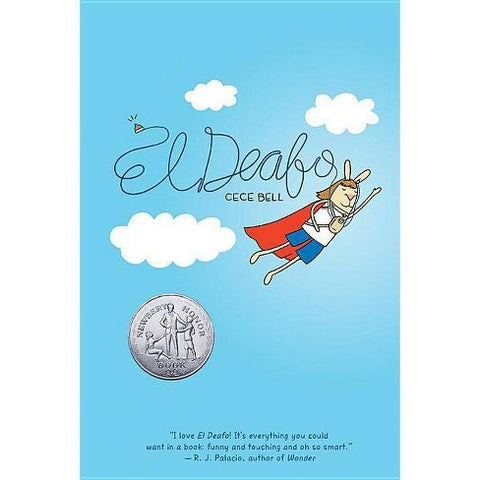 El Deafo - Paperback - Kool Skool The Bookstore
