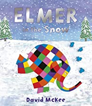 Elmer in the Snow - Kool Skool The Bookstore