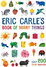 Eric Carle's Book of Many Things - Kool Skool The Bookstore