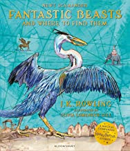Fantastic Beasts and Where to Find Them - Kool Skool The Bookstore