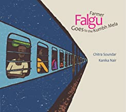 Farmer Falgu Goes to the Kumbh Mela - Kool Skool The Bookstore