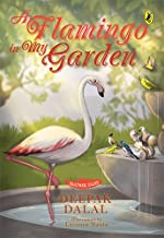 Feather Tales: A Flamingo in My Garden - Kool Skool The Bookstore