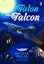 Feather Tales : Talon the Falcon - Kool Skool The Bookstore