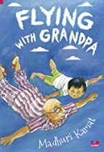 Flying with Grandpa - Kool Skool The Bookstore