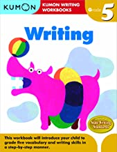 Kumon Workbook  Writing Grade 5 - Kool Skool The Bookstore