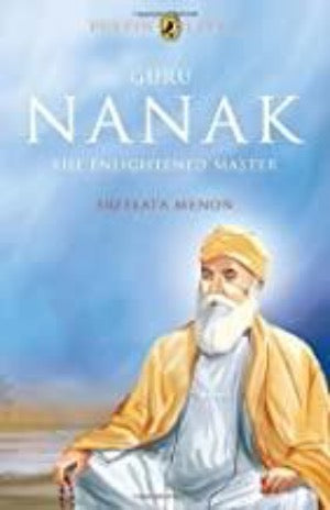 Puffin Lives : Guru Nanak - Paperback - Kool Skool The Bookstore