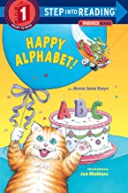 Step into Reading Step 1 : Happy Alphabet! - Kool Skool The Bookstore