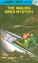 Hardy Boys 30 : The Wailing Siren Mystery (HB) - Kool Skool The Bookstore