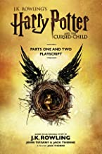 Harry Potter and The Cursed Child - Parts One and Two Playscript - Kool Skool The Bookstore