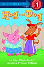 Step into Reading Step 1 : Hog and Dog - Kool Skool The Bookstore