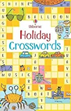 Usborne Holiday Crosswords - Kool Skool The Bookstore
