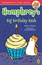 Humphrey's Big Birthday Bash (Humphrey's Tiny Tales) - Kool Skool The Bookstore
