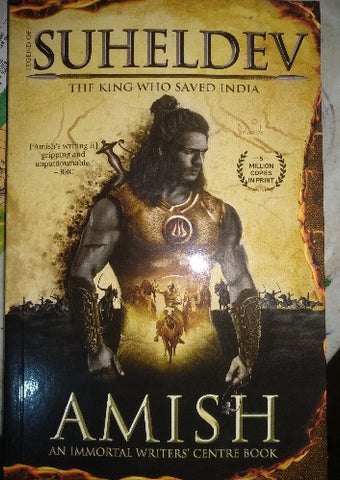 Legend of Suheldev : The King Who Saved India - NOW IN STOCK!!! - Kool Skool The Bookstore