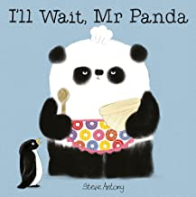 I'll Wait, Mr Panda - Kool Skool The Bookstore