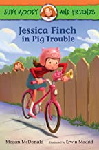 Judy Moody and Friends #1 : Jessica Finch in Pig Trouble - Kool Skool The Bookstore