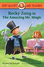 Judy Moody and Friends #2 : Rocky Zang in The Amazing Mr. Magic - Kool Skool The Bookstore