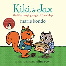 Kiki and Jax : The Life-Changing Magic of Friendship - Kool Skool The Bookstore
