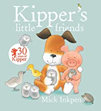 Kipper : Kipper's Little Friends - Kool Skool The Bookstore