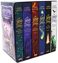 Land Of Stories Complete Collection ( 6 Books) - Kool Skool The Bookstore