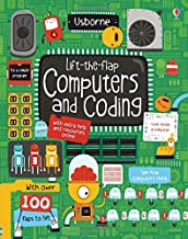 Usborne Lift-the-Flap Computers and Coding - Kool Skool The Bookstore