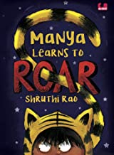 Manya Learns to Roar - Kool Skool The Bookstore