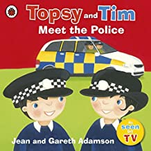 Topsy And Tim : Meet The Police - Kool Skool The Bookstore