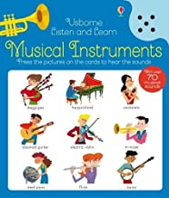 Usborne Musical Instruments - Kool Skool The Bookstore