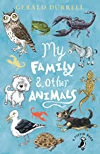 My Family and Other Animals - Kool Skool The Bookstore