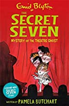 Secret Seven: Mystery of the Theatre Ghost - Kool Skool The Bookstore