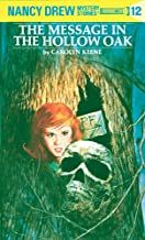 Nancy Drew #12 : The Message in The Hollow Oak - Kool Skool The Bookstore