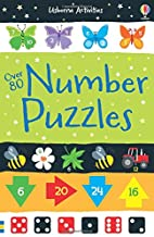 Usborne Number Puzzles - Kool Skool The Bookstore