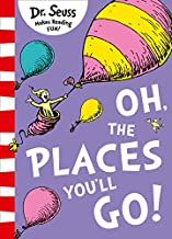 Dr. Seuss : Oh, The Places You'll Go! - Kool Skool The Bookstore