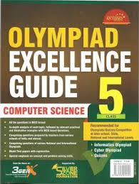 Olympiad Excellence Guide for Computer Science (Grade 5) - Kool Skool The Bookstore