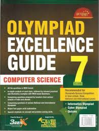 Olympiad Excellence Guide for Computer Science (Grade 7) - Kool Skool The Bookstore