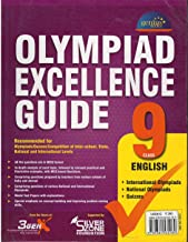 Olympiad Excellence Guide for English (Grade 9) - Kool Skool The Bookstore