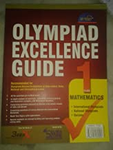 Olympiad Excellence Guide for Mathematics (Grade 1) - Kool Skool The Bookstore