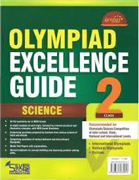 Olympiad Excellence Guide for Science (Grade 2) - Kool Skool The Bookstore